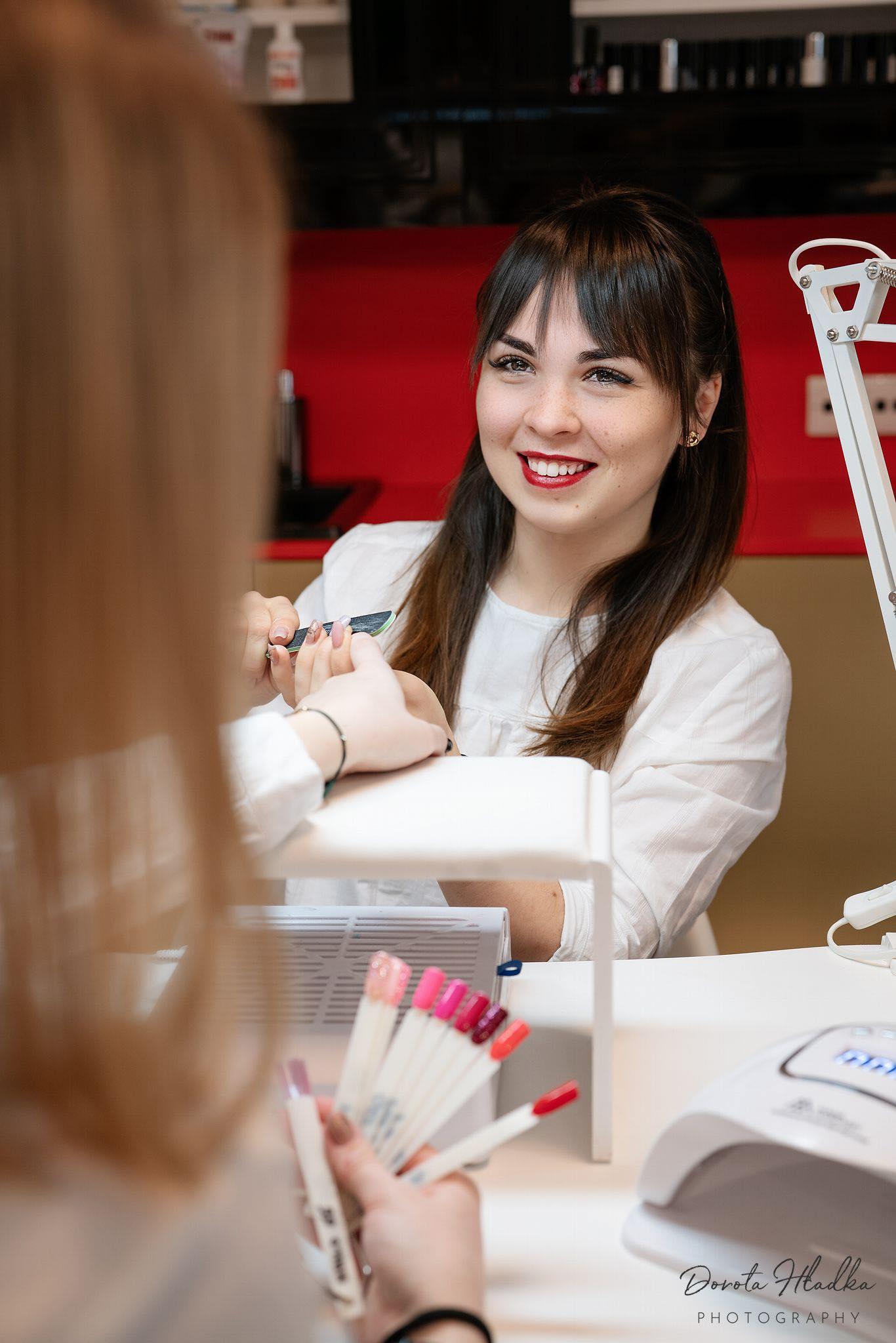 Alina Pelykh